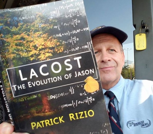 Another reader travels with LaCost